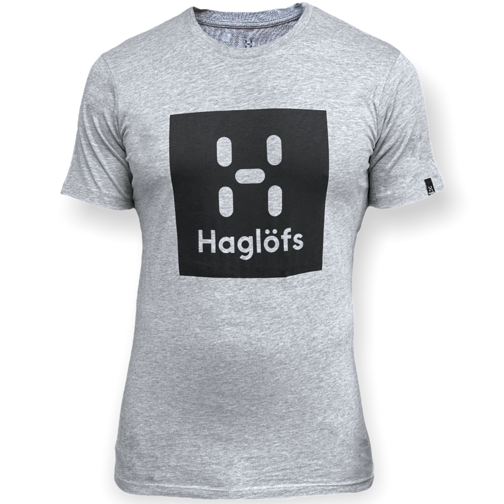 Haglöfs - T-shirt CAMP TEE