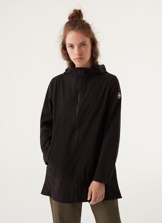 SHOPPING ON LINE  COLMAR GIACCA SOFTSHELL A MEDIA LUNGHEZZA  NEW  COLLECTION  WOMEN'S  SPRING  SUMMER 2021