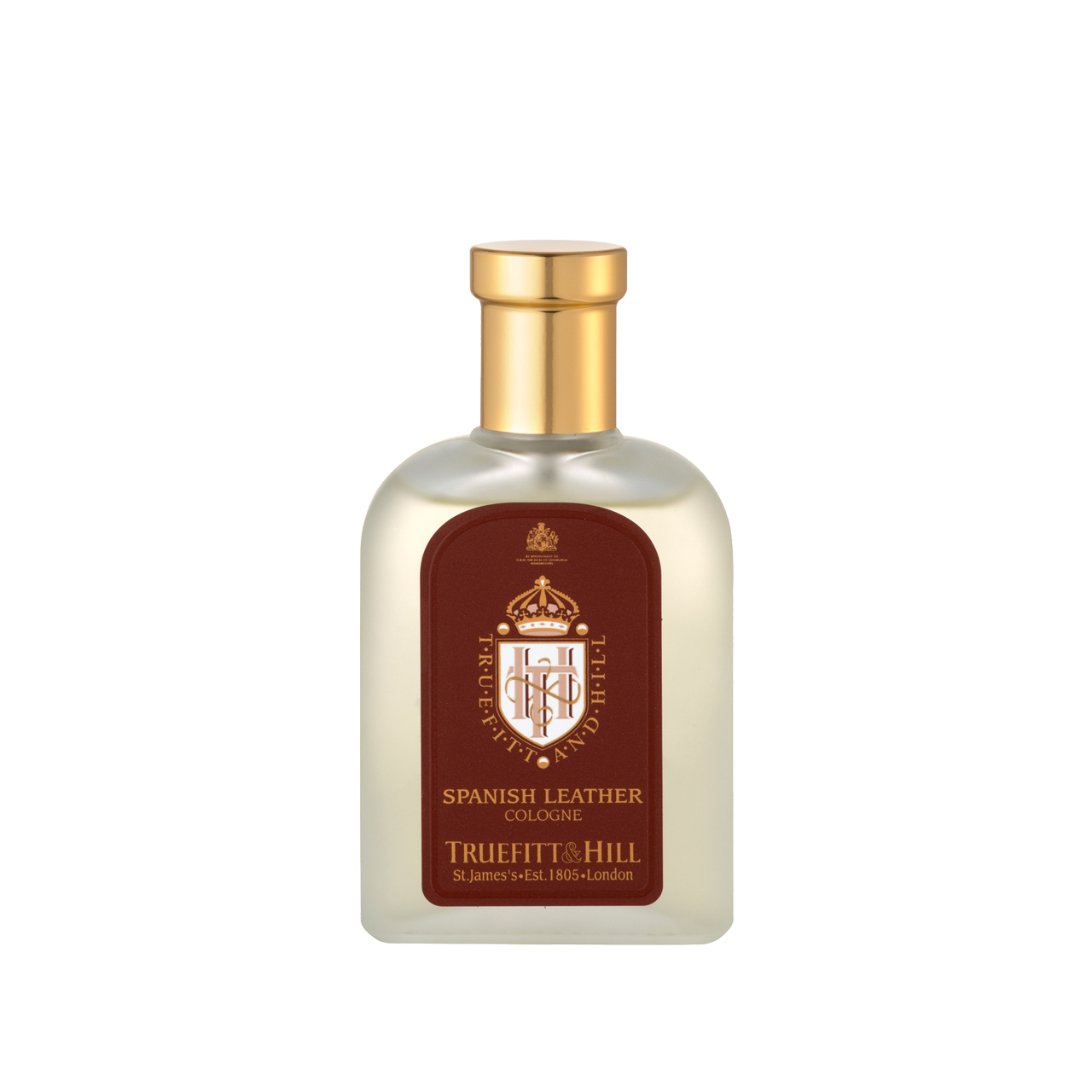 Spanish Leather - Eau de Cologne