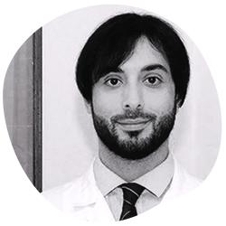 Dr. Matteo Degenhardt