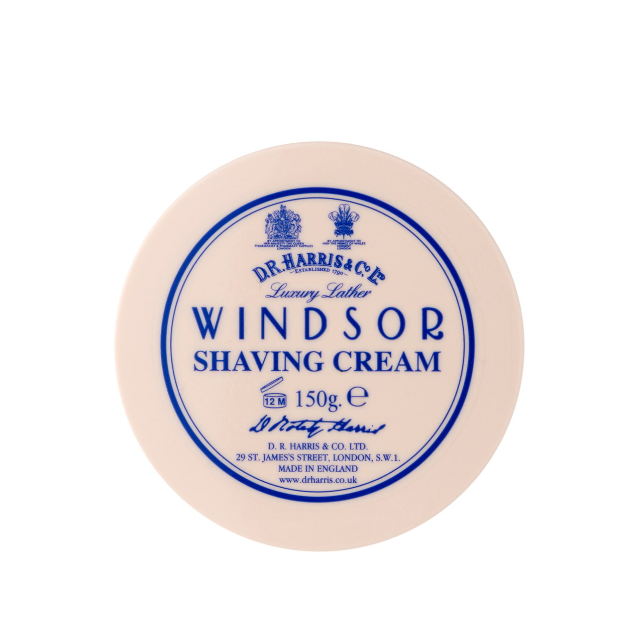 Windsor - Shaving Cream Bowl