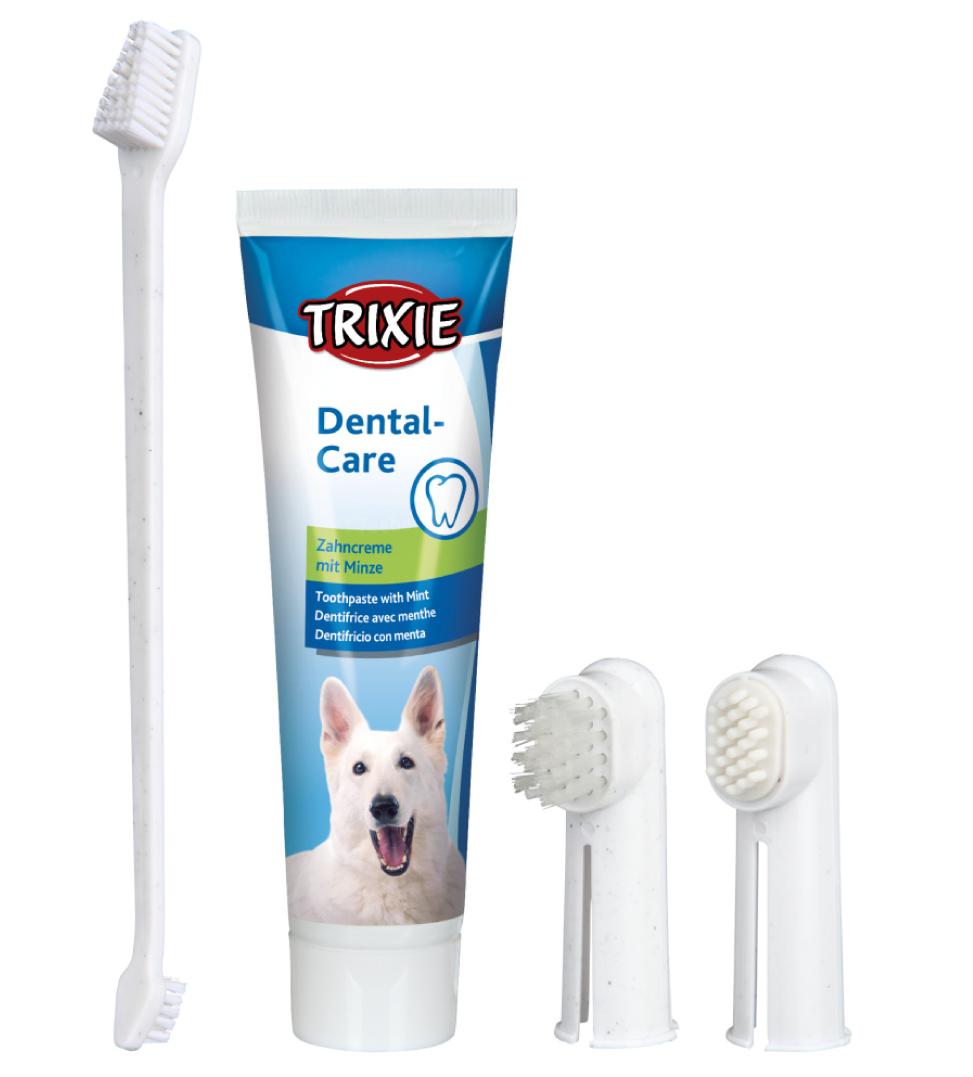 Kit Igiene Cane - Avanzato