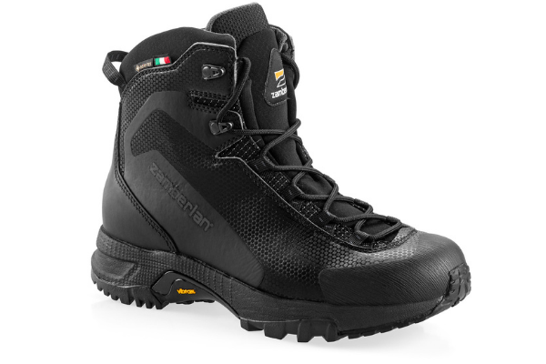 2095 BRENVA LITE GTX CF   -   Hiking  Boots   -   Black