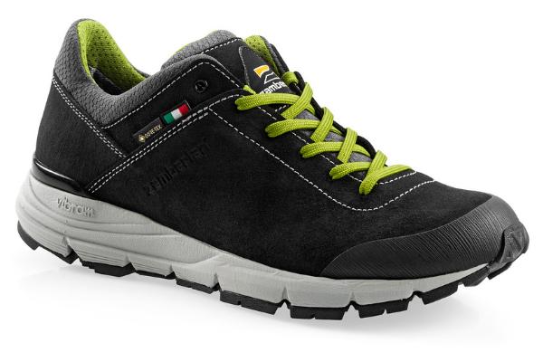 205 STROLL GTX - Zapatos lifestyle - Black