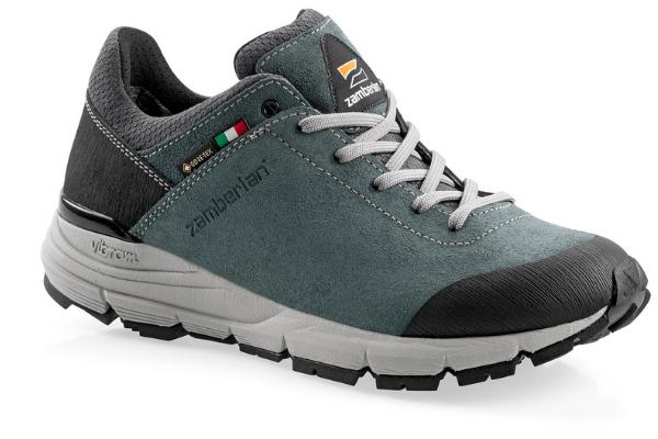 205 STROLL GTX WNS - Lifestyle Schuhe - Emerald