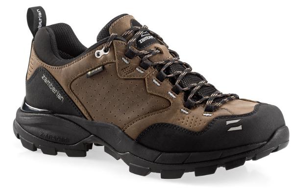 152 YEREN GTX RR FGL  -   Zapatos de  Senderismo   -   Brown