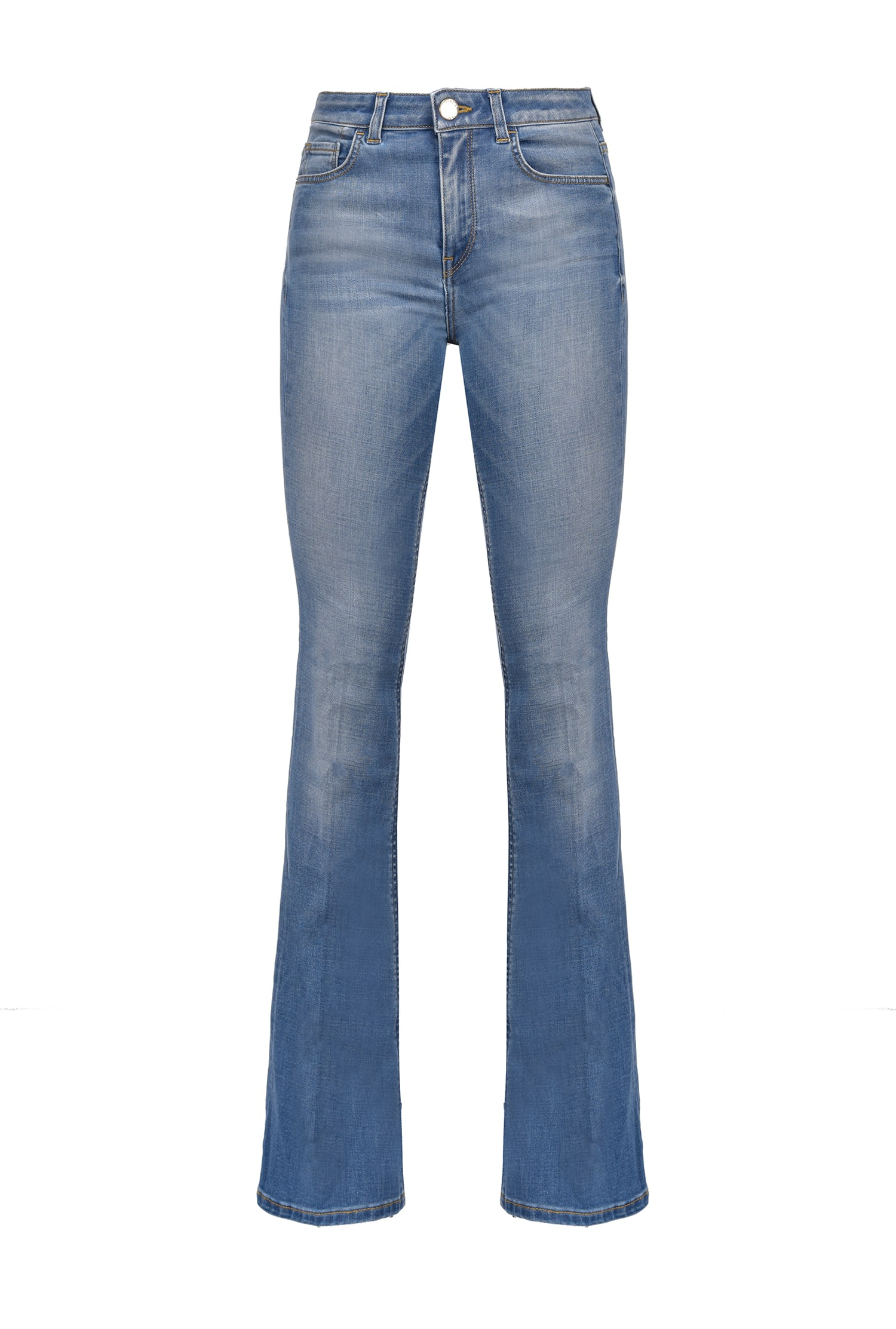SHOPPING ON LINE PINKO JEANS SKINNY VINTAGE SABRINA 29 SKINNY NEW  COLLECTION  WOMEN'S  SPRING  SUMMER 2021