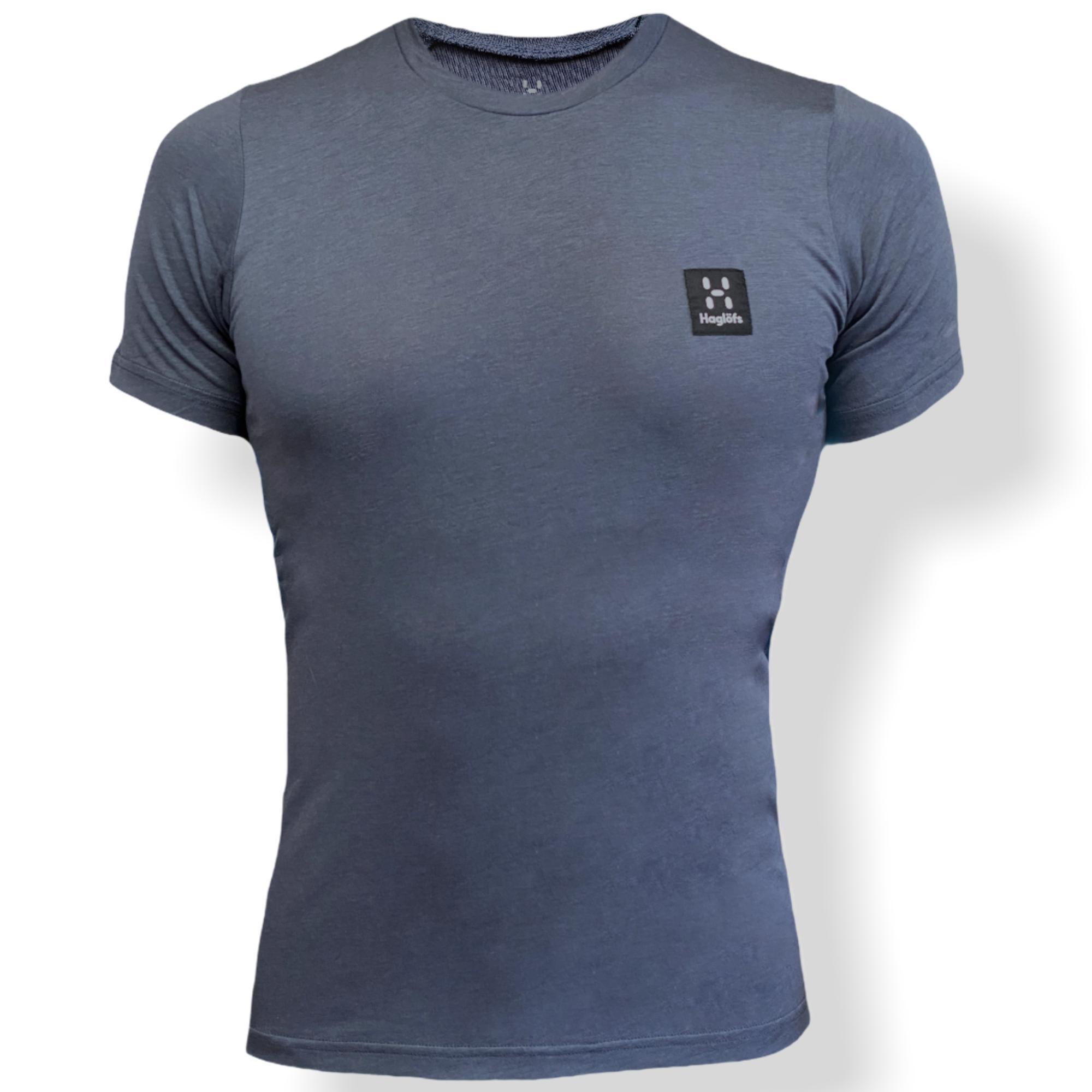 Haglöfs - T-shirt LYOCELL H TEE