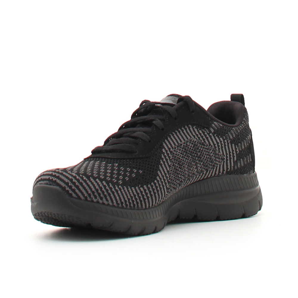 Sneakers Uomo Skechers Bountiful-Purist 149220 BKCC