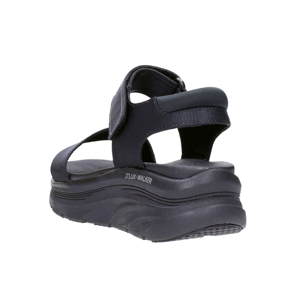 Sandalo Donna Skechers BBK 119226
