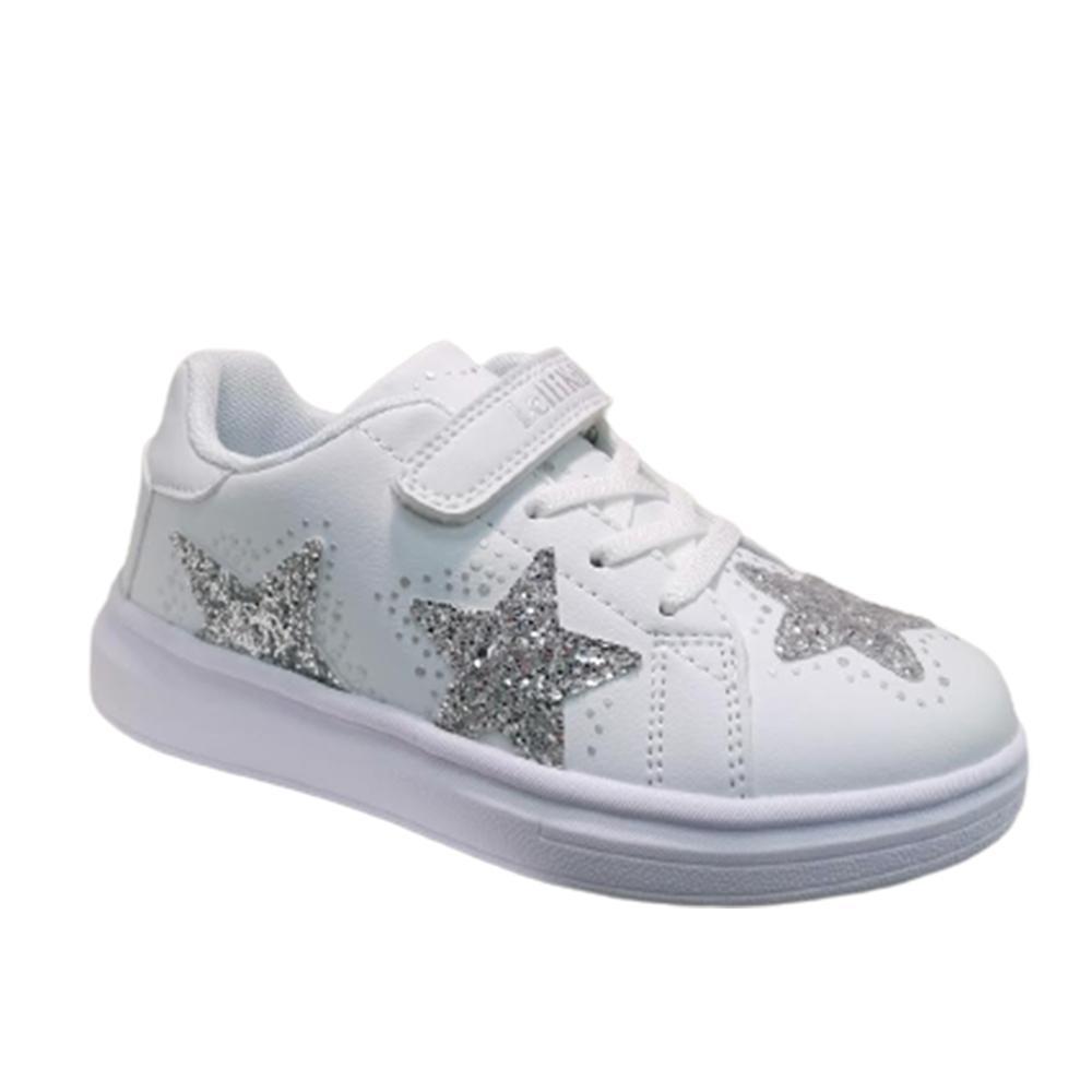 Sneakers Bambina Lelli Kelly L21E7828AA57