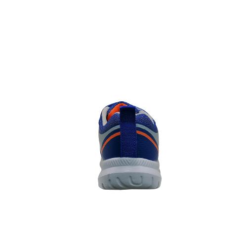 Sneakers Bambino Madigan Makzmadam Azzurro 23/28