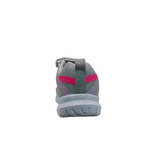 Sneakers Bambina Madigan Makzflewing Grigio 23/28