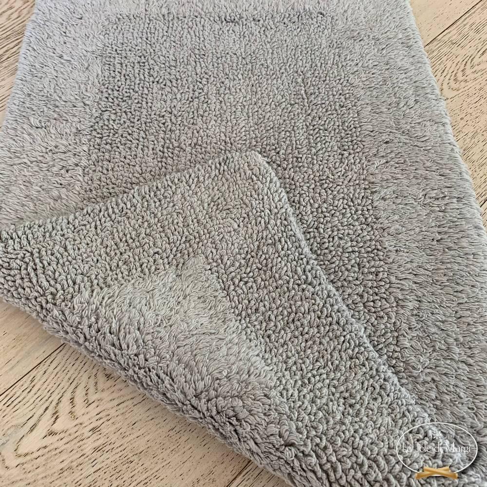 Tappeto carrara grigio chiaro