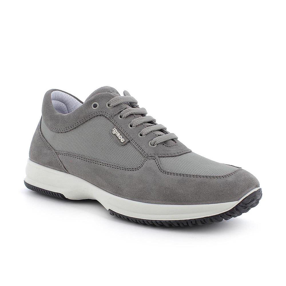 Sneakers Uomo IGI&CO 7119111 Grigio