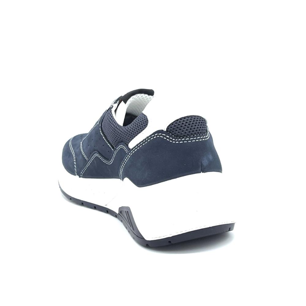 Sneakers Uomo IGI&CO 7125222 Azzurro