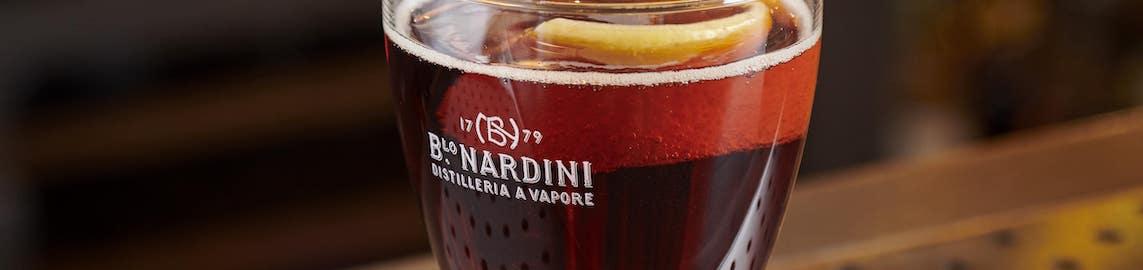Mezzoemezzo Nardini cover