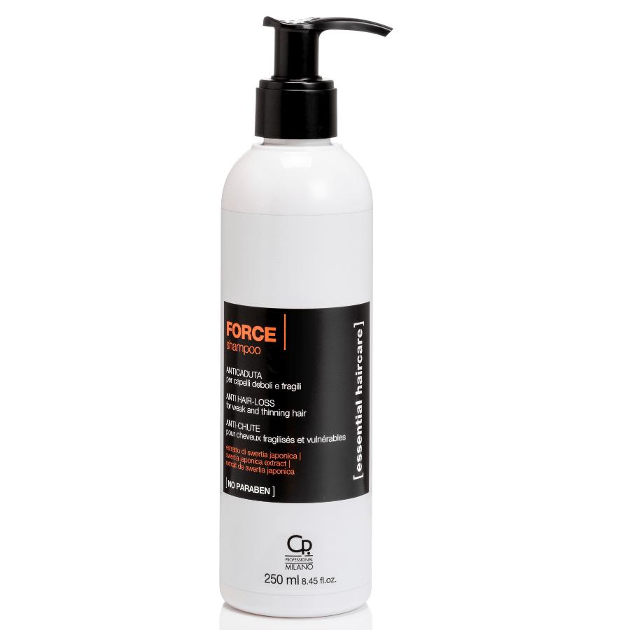Force Shampoo