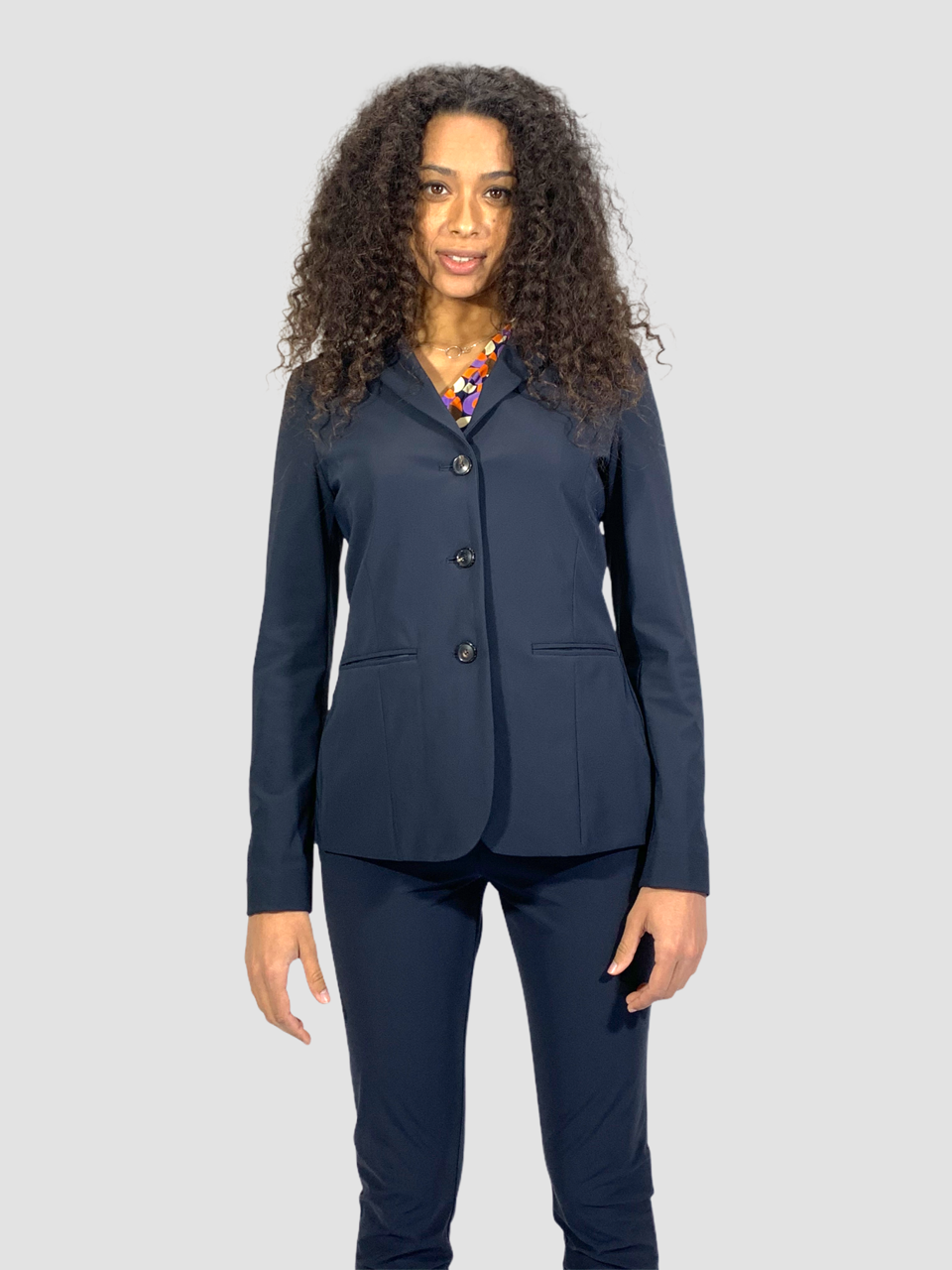 SHOPPING ON LINE RRD ROBERTO RICCI DESIGNS BLAZER LADY NEW  COLLECTION  WOMEN'S  SPRING  SUMMER 2021