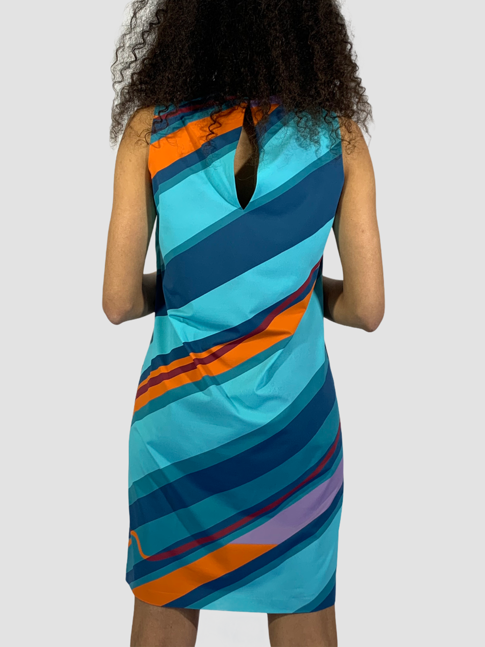 SHOPPING ON LINE RRD ROBERTO RICCI DESIGN SIXTY DRESS WRAP LADY NEW  COLLECTION  WOMEN'S  SPRING  SUMMER 2021