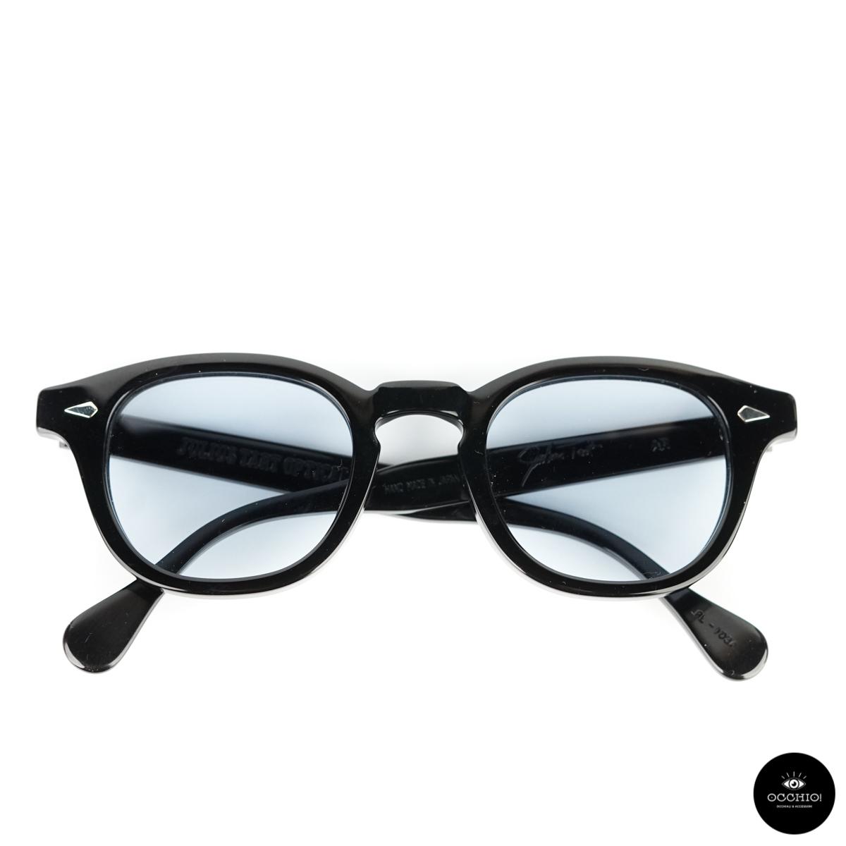 Julius Tart Optical , AR Black