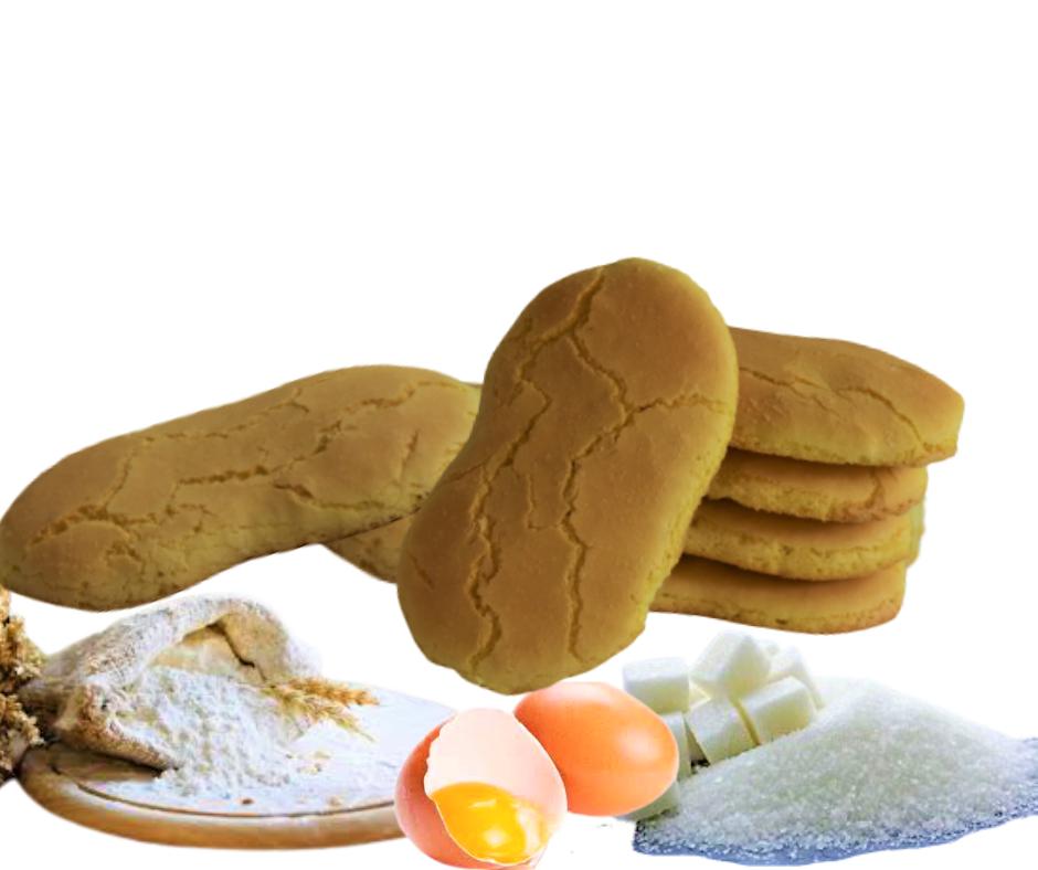 SAVOIARDI - biscotti artigianali