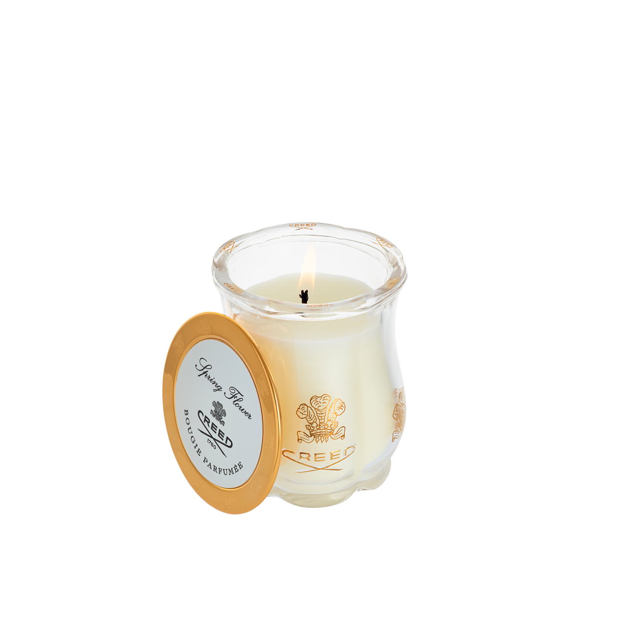 Spring Flower - Candle