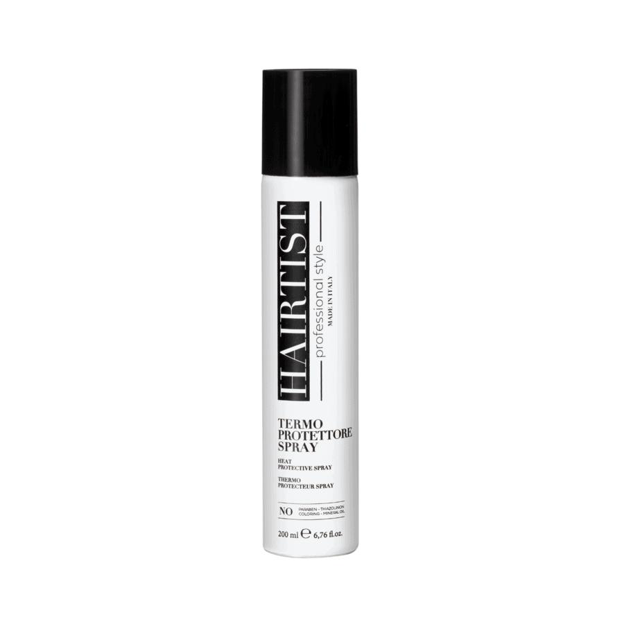 Termoprotettore Spray