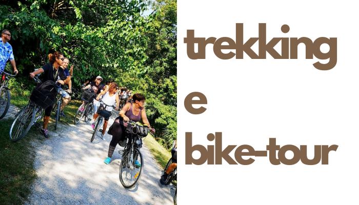 trekking e bike tour