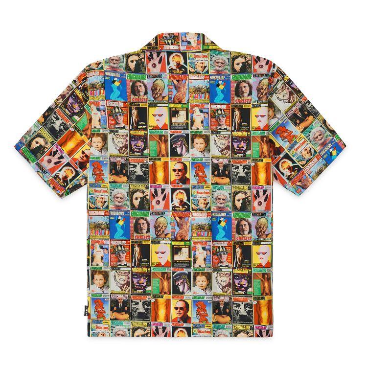IUTER Shirt Frigidaire