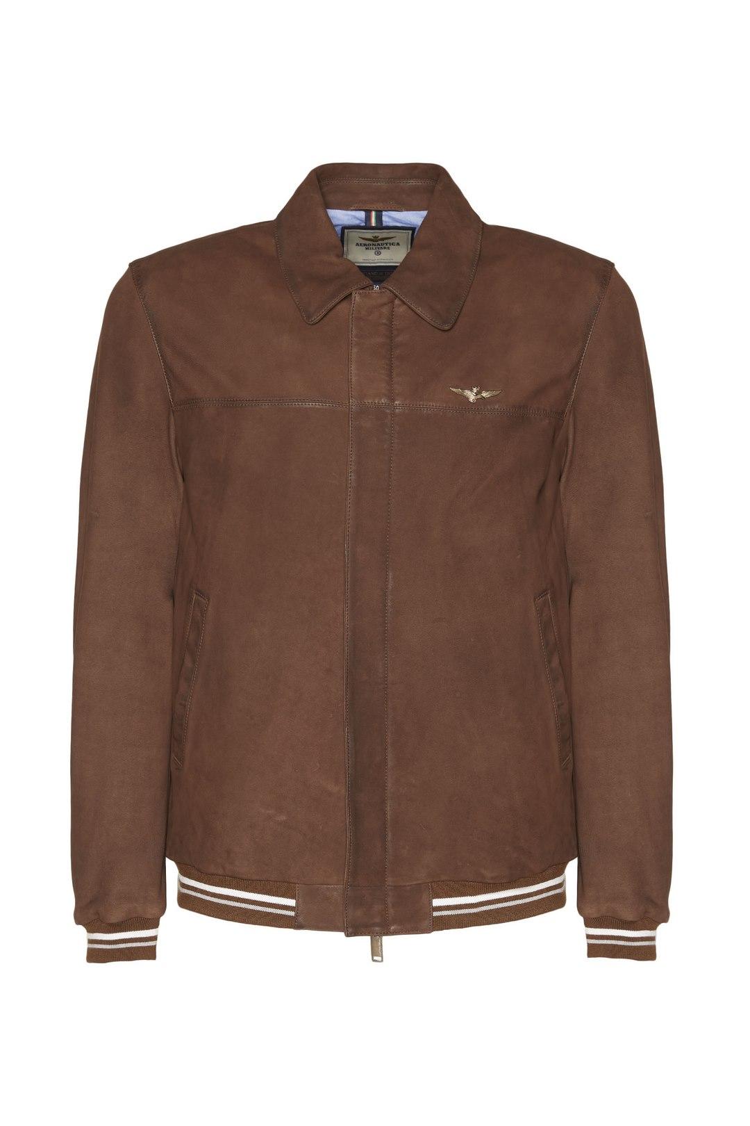 Soft Leather Jacket                             1