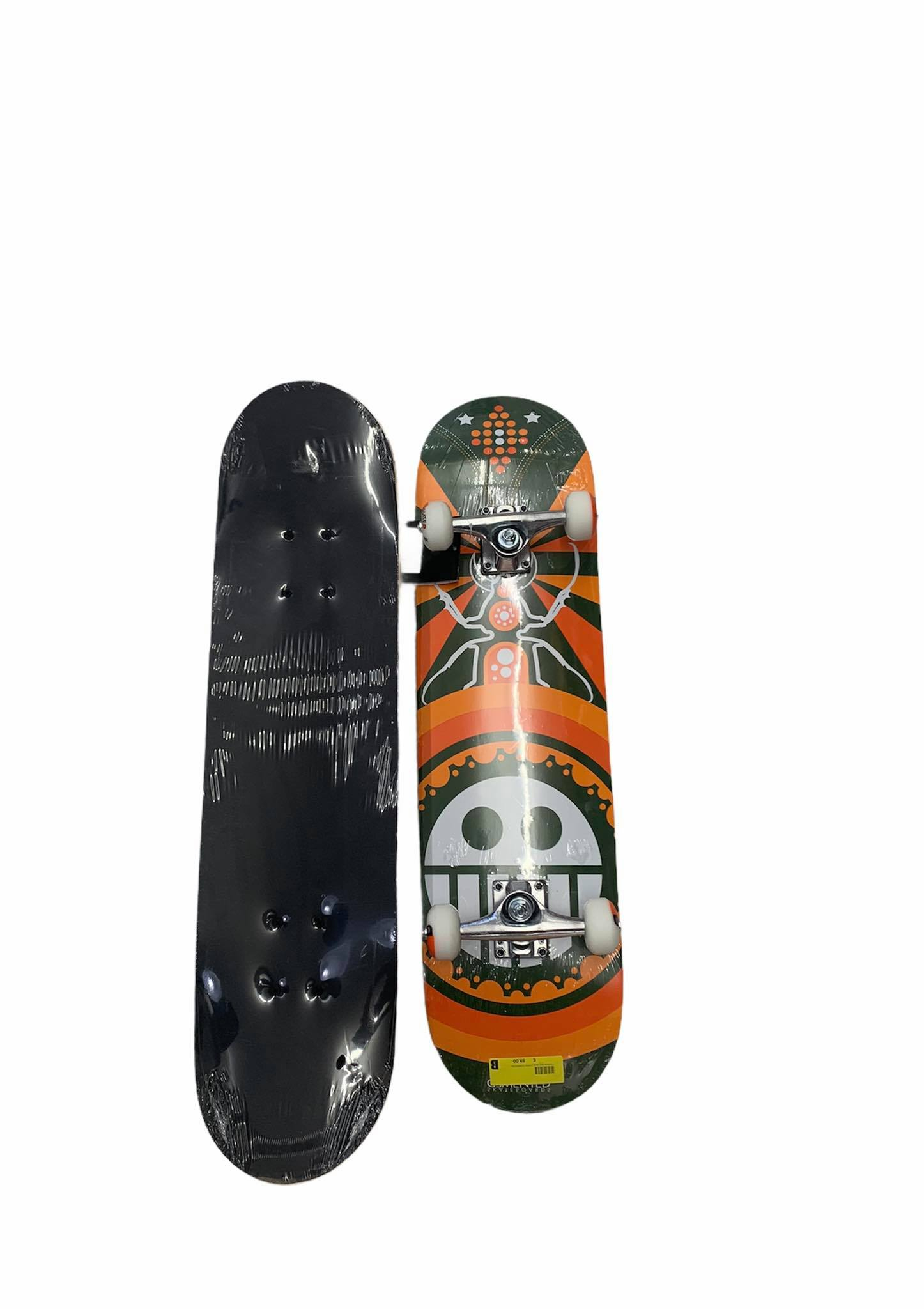 Tavola Skateboard Demented Complete Size 7,75 ( More Type )