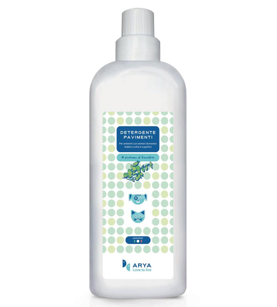 Arya - Detergente Pavimento - 1000ml