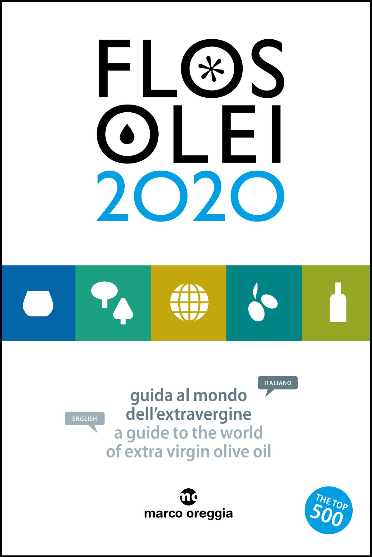 Flos Olei 2020 | guía al mundo del virgen extra