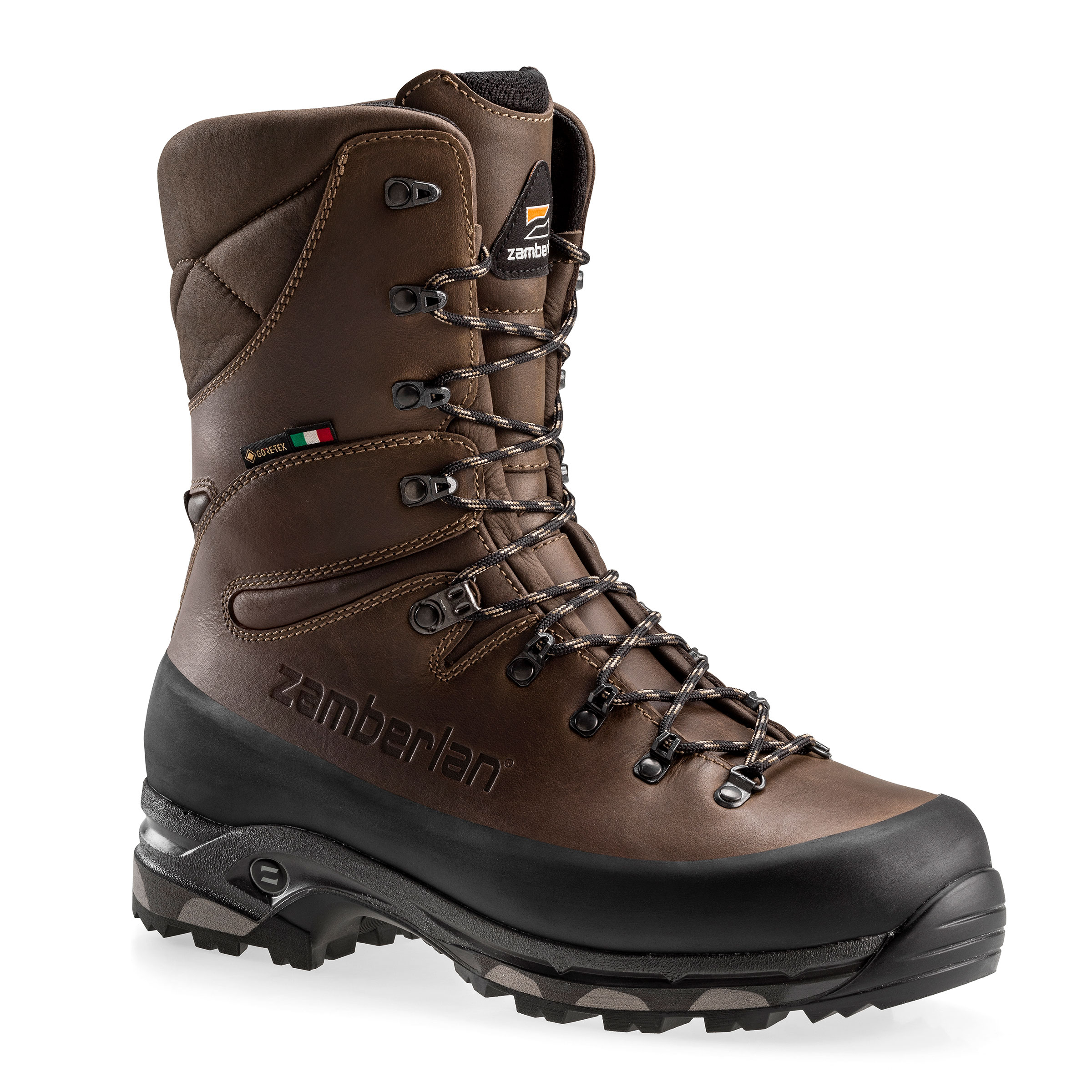 1005 HUNTER PRO EVO GTX® RR WL Insulated   -   Men's Insulated Hunting Boots   -   Waxed Chestnut