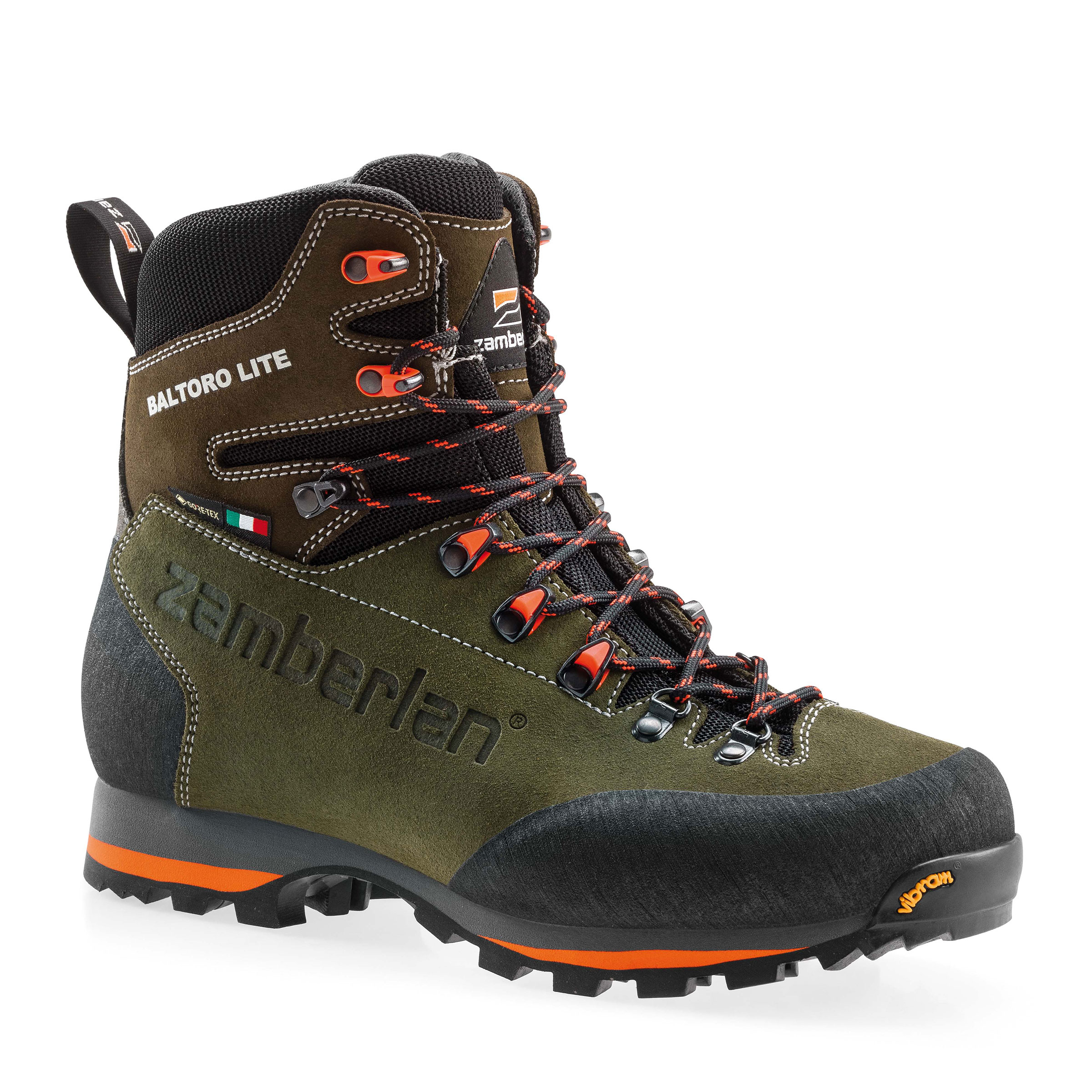 1110 BALTORO LITE GTX® RR   -   Men's Hunting Boots   -   Musk