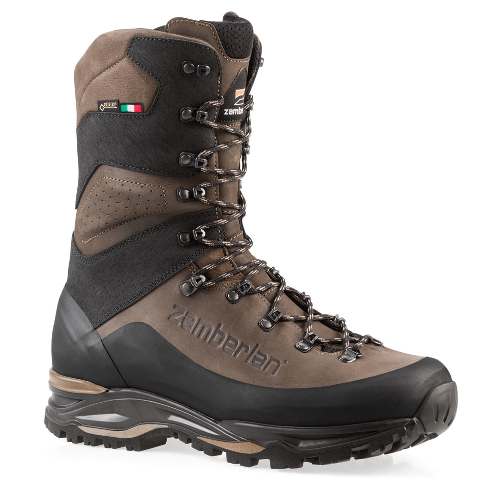981 WASATCH GTX® RR WL   -   Men's Hunting  Boots   -   Brown