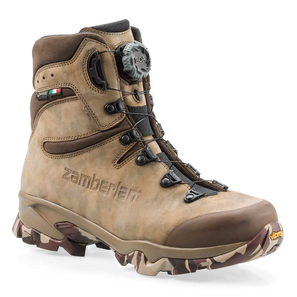 4014 LYNX MID GTX® RR BOA - Men's Hunting  Boots - Camouflage