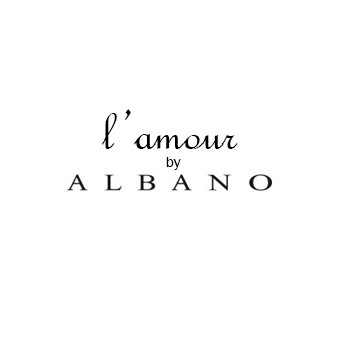 Parisi Calzature - L'amour by Albano