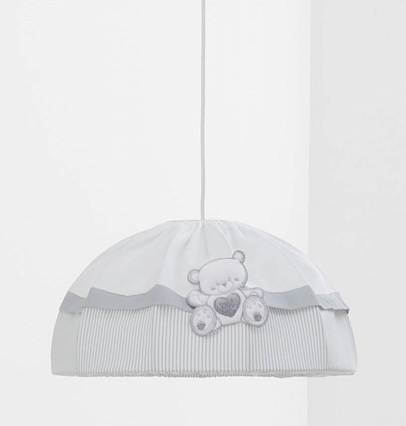 Lampadario Cameretta a cupola Linea Jolie by Italbaby