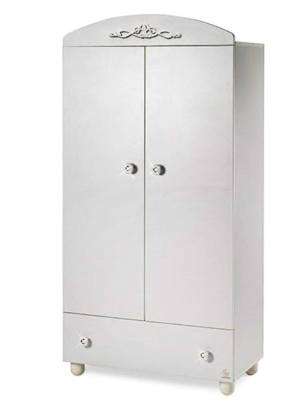 Armadio linea Magnifique Lux by Italbaby