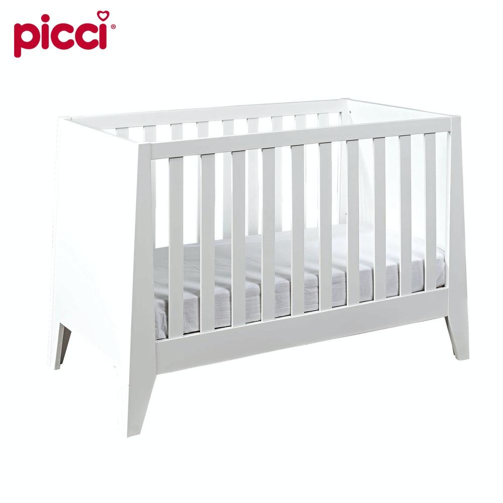 Lettino per bimbi linea Astrid by Picci