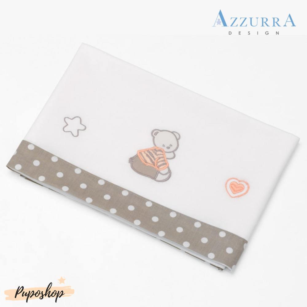 Set lenzuola linea Cuore Stelle by Azzura Design