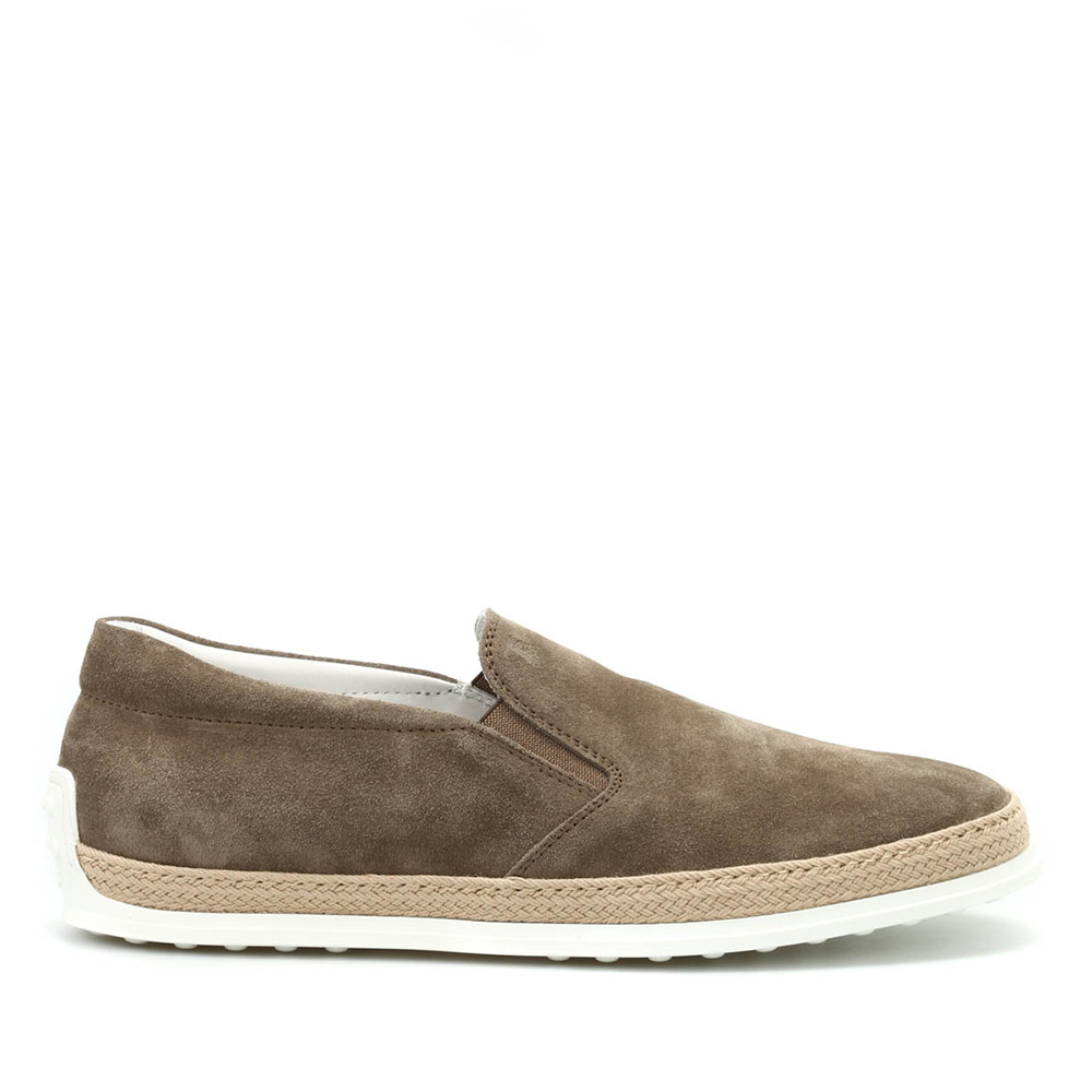 Mocassino Uomo Tod's  XXM0TV0K900RE0C405  -17