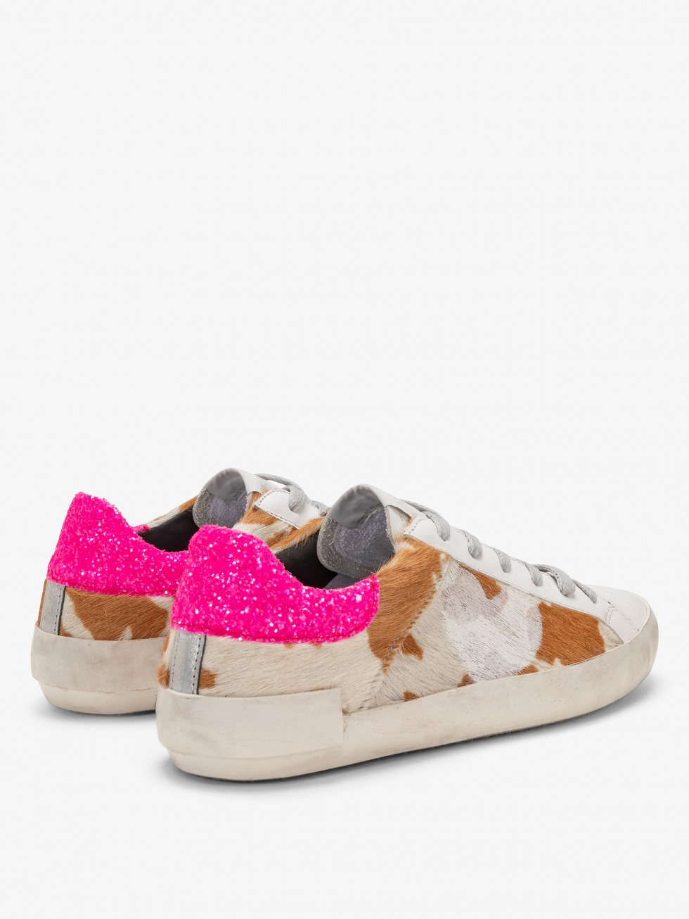 SHOPPING ON LINE NIRA RUBENS SNEAKERS GINGER ALE FRIDA CUORE NEW COLLECTION WOMEN'S SPRING SUMMER 2021