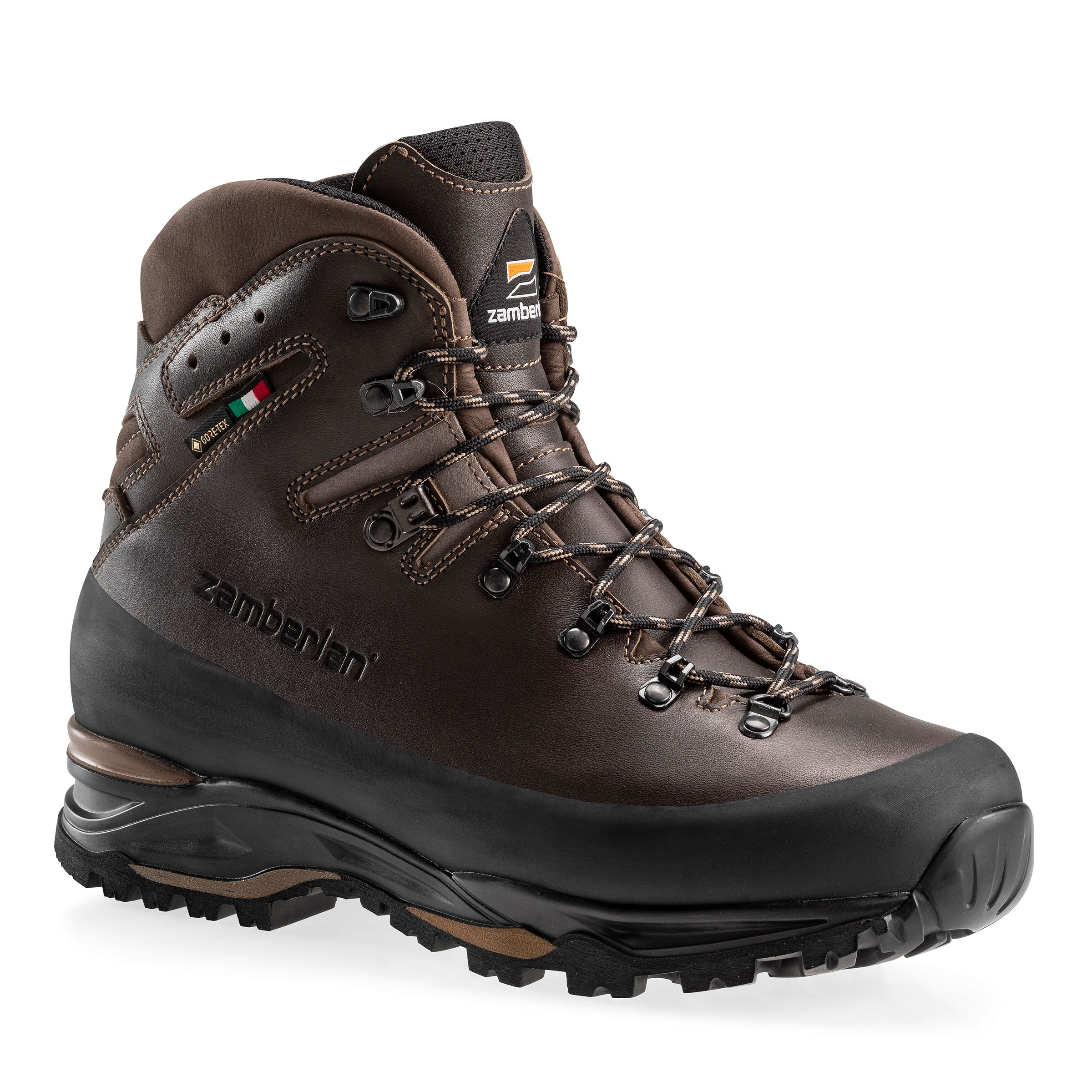971 GUIDE LUX GTX® RR   -   Men's Hunting & Hiking Boots    -    Dark Brown