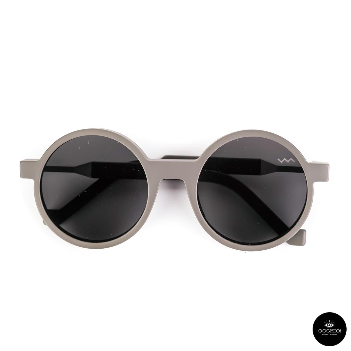 VAVA eyewear WL0000 Dark Grey Matt