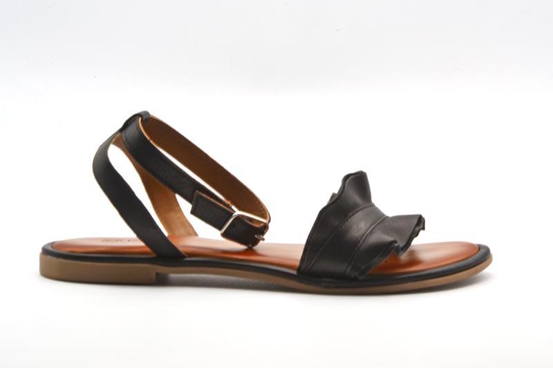 NOVITA' P/E 2021 Inuovo Calzatura Donna-Black 130009