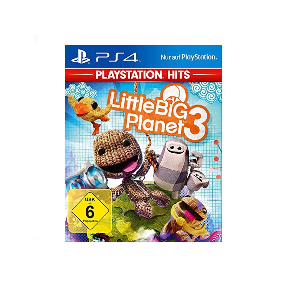 LittleBigPlanet 3 - NUOVO - PS4
