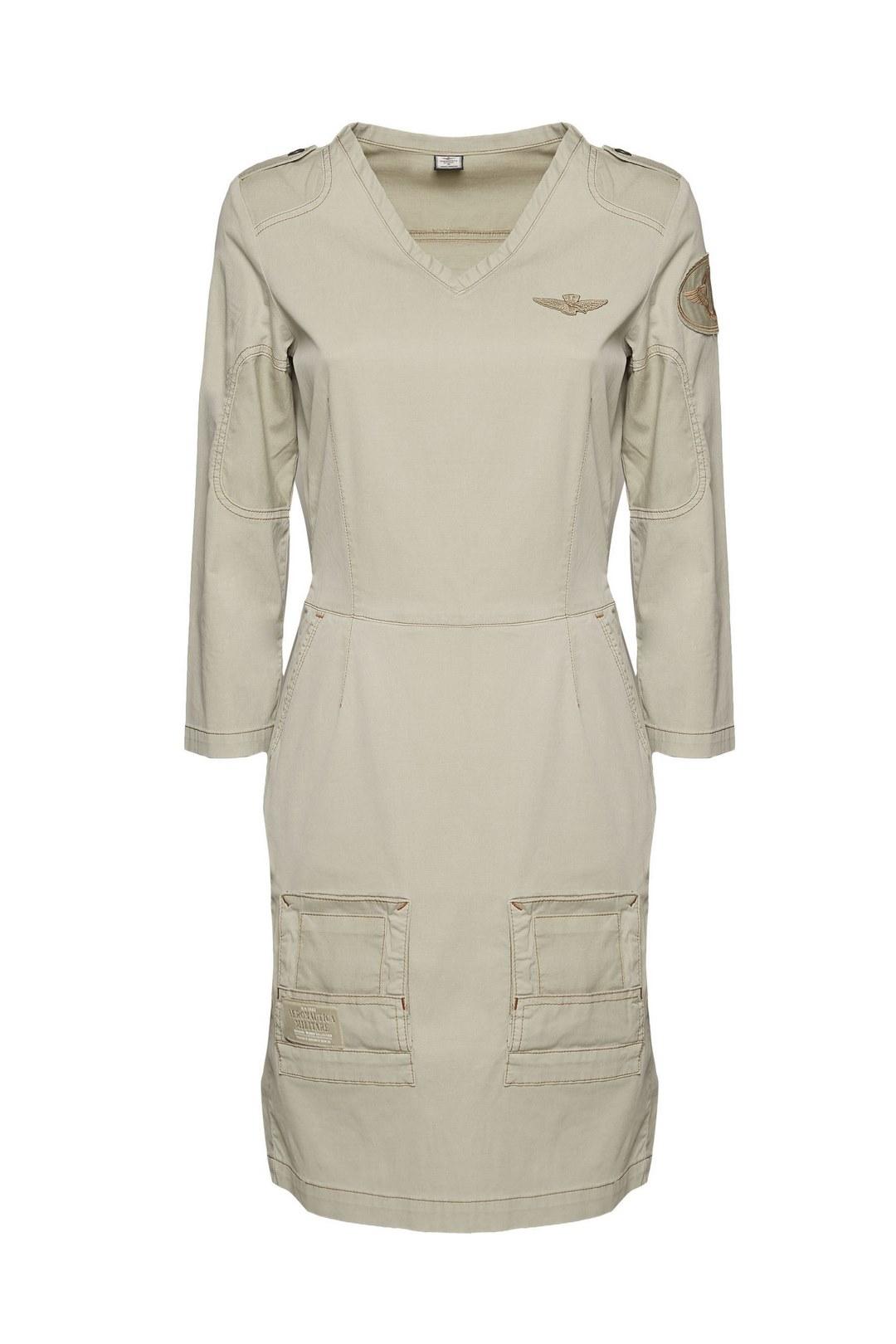 ANTI-G DRESS                             1